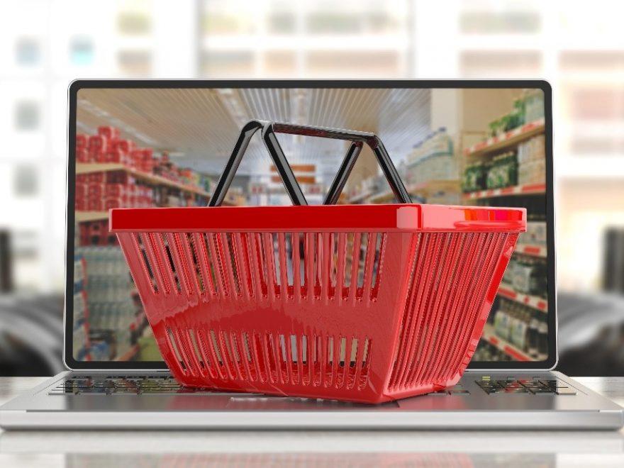 ยุคที่ผู้ที่ผู้บริโภคเปลี่ยนการซื้อของมาเป็นออนไลน์มากขึ้น