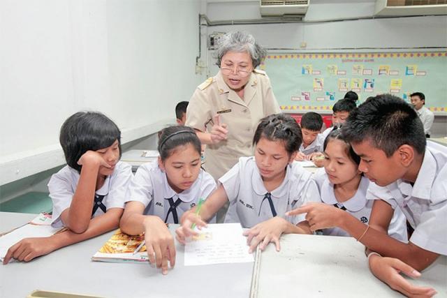 ข้อแนะนำสำหรับการศึกษาไทย