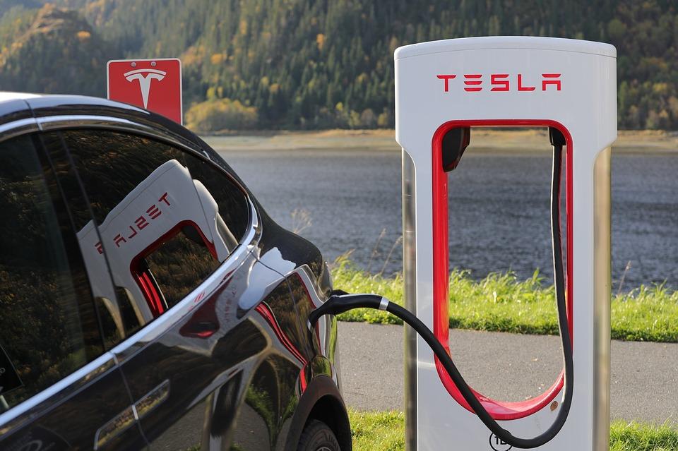 ข้อดีของรถยนต์ไฟฟ้า
